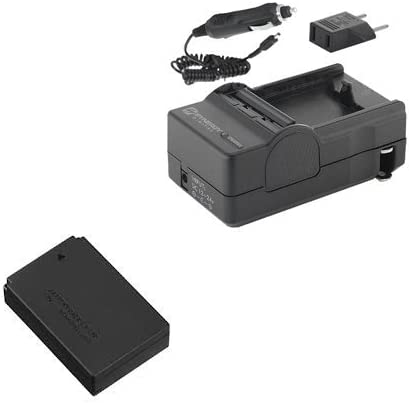 Syenrgy Digital Camera Accessory Kit Works Cheap mail order shopping M2 Canon with EOS Jacksonville Mall Dig