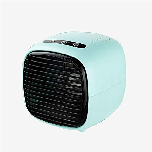 Ohwens Water-Cooled Air Conditioner Can Be Used Outdoors Mini Portable Air Cooler and Humidifier