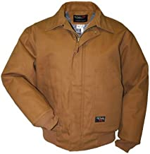 Walls Men's Flame Resistant Insulated Bomber Jacket