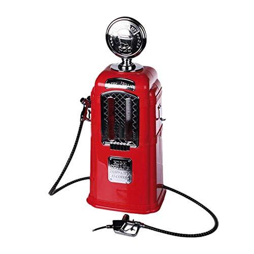 Binchil 1080Ml Doble Bomba de Licor Gasolinera Dispensador de Cerveza Alcohol LíQuido Refresco Dispensador de Bebidas MáQuina Bar Herramientas de Cerveza