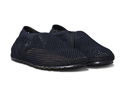 OTZ Shoes Knit Espadrille, Weiß, Herren: 6,5/Damen: 7,5