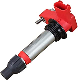 Dragon Fire Performance Ignition Coil on Plug COP Pencil For 2007-2016 GM D515C OEM Fit C569-DF