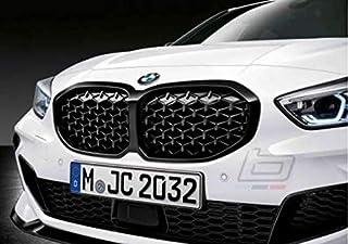 BMW E87 E81 E82--Cavo Bowden 51237184457 cofano sezione frontale