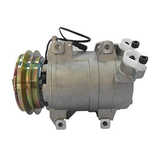 SINOCMP Compresor de Aire Acondicionado MN123626 compresor