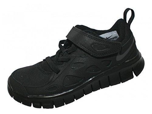 Nike Free Run 2 (PSV) 443743-023 Größe 28