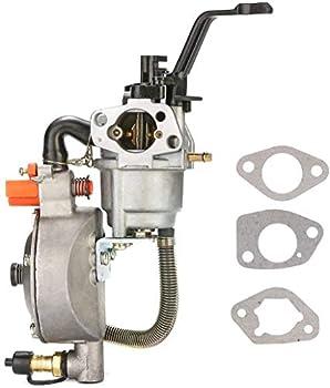 Nature Gas Propane Carburetor Conversion Kit for Predator Harbor Freight 3200 4000 Watts Gas Generator