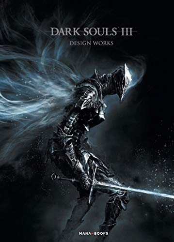 Dark Souls III : Design Works