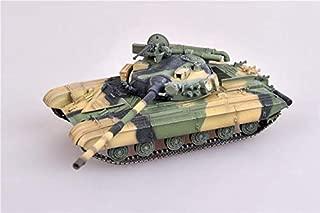 T-64 Russian/Soviet Main Battle Tank - 1/72 Scale Model