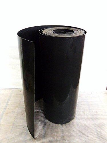 Pflanzenfuchs® Wurzelstop für Bambus- Rhizomsperre- Wurzelsperre- pro laufenden Meter X 50CM (2.0mm)
