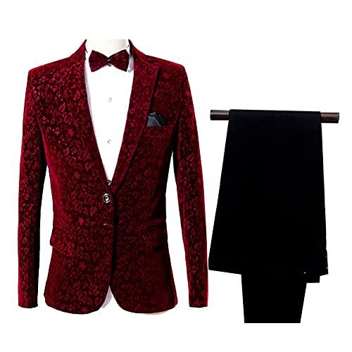 スーツ メンス ビジネススーツ ジャケット パンツ スリム ストレッチ ビジネス カジュアル 着心地抜群 ビジネス パーティー 演出服 上下セット 大人 舞台ステージ衣装 メンズ 演奏会 フォーマル 結婚式 就職スーツ