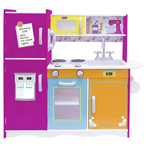 refrigerador juguete cocina de la marca Kids House