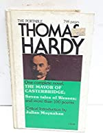The Portable Thomas Hardy 014015082X Book Cover