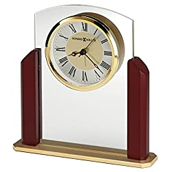 Howard Miller WINFIELD Table Clock, Special Reserve