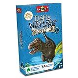 DEFIS NATURE - DINOSAURES 1