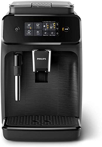 Philips 1200-Series Fully Automatic Espresso Machine