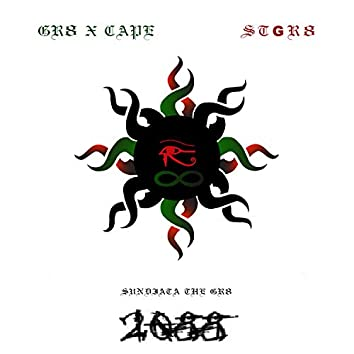 Gr8 X Cape