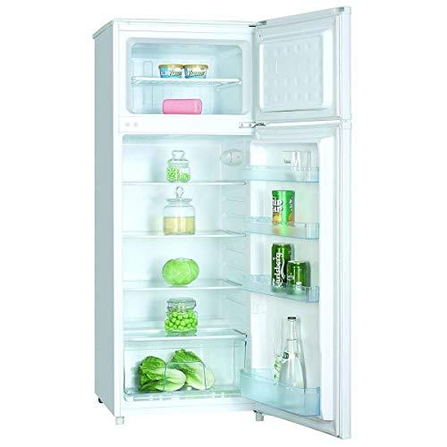 commercial petit frigo congélateur puissant
