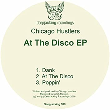 At The Disco EP