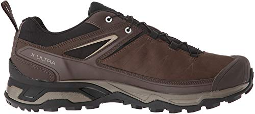 SALOMON Herren Shoes X Ultra 3 LTR GTX Bunge Fitnessschuhe, Mehrfarbig (Delicioso/Bungee Cord/Vintage Kaki 000), 44 2/3 EU