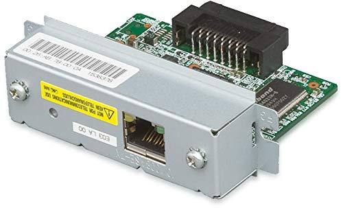 Epson UB-E04: 10/100 BaseT Ethernet I/F Board