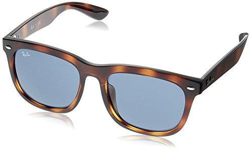 Ray-Ban 0RB4260D-57-710-80 Gafas, 601/87, 57 para Hombre