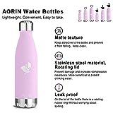 Aorin Trinkflasche 500ml - 2