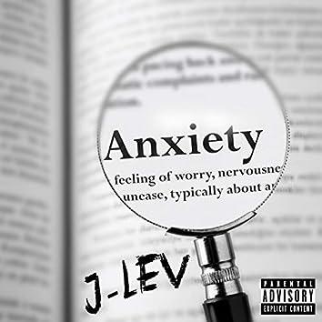 Anxiety (feat. Serg)