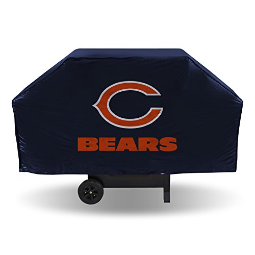 NFL Rico Industries Vinyl Grill Cover - Chicago Bears