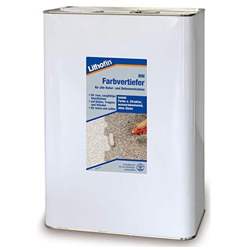 Lithofin MN Farbvertiefer 10 Liter