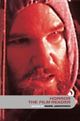 Horror, The Film Reader (In Focus: Routledge Film Readers)