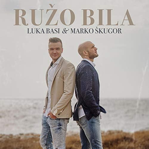 Luka Basi & Marko Škugor