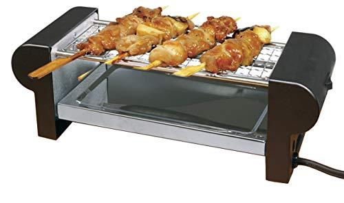 ハックちょこっとグリル焼き鳥焼き器HAC2241