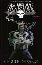 The Punisher - Cercle de sang de Steven Grant