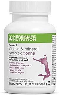 Amazon.es: Herbalife - Vitaminas, minerales y suplementos ...