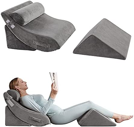Top 10 Best bed wedges for sleeping Reviews