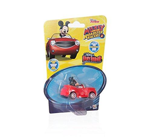 Mickey Mouse- Mini Vehículos: Classic (IMC Toys 183742)