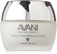 AVANI Mineral Enriched Moisturizing Cream - For Normal to Dry Skin, 1.7 fl. oz.
