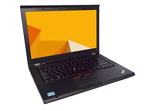 "Lenovo ThinkPad T430s 14"" Laptop PC, Intel Core i7-3520M 2.9GHz, 8GB DDR3, 500GB HDD, Win-8.1 Pro"