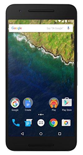 Huawei Nexus 6P Smartphone entsperrt 4g
