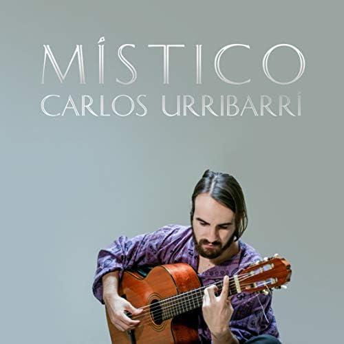 Carlos Urribarrí