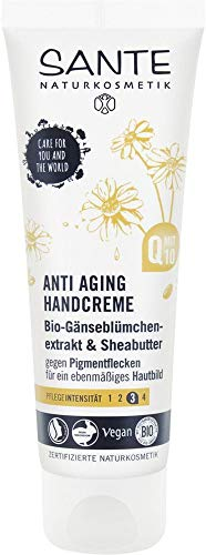 Sante Bio ANTI AGING Handcreme (2 x 75 ml)