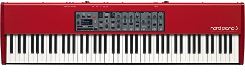 Nord USA Nord 3 88-Key Stage Piano with 1GB of Sample Memory...