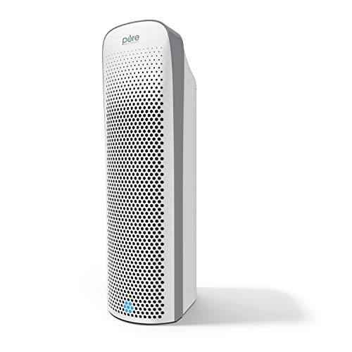 Our #1 Pick is the Pure Enrichment PureZone Elite 4-in-1 UV Air Purifier