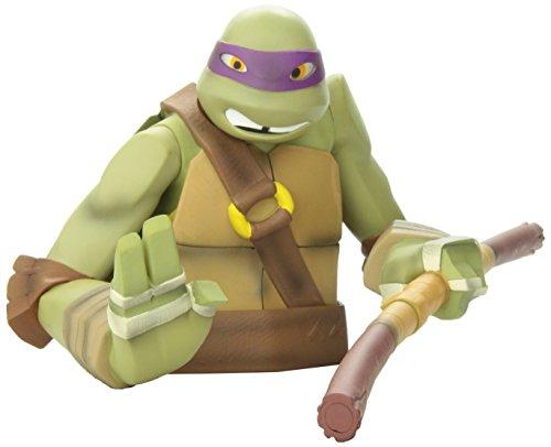 Teenage Mutant Ninja Turtles Donatello Bust Bank