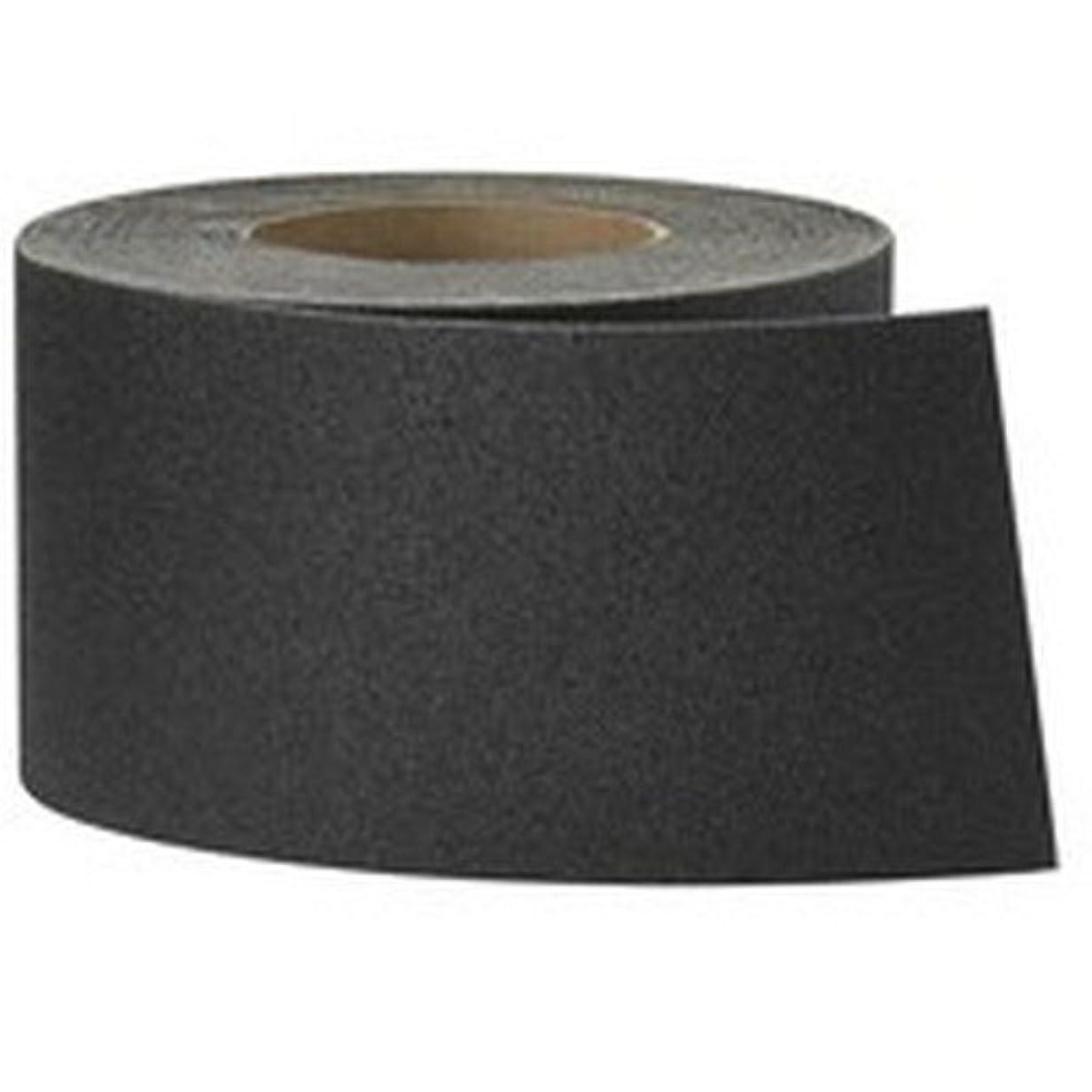 モスク勧める第二にテープ滑り止め加工ブラック4?inx60ft