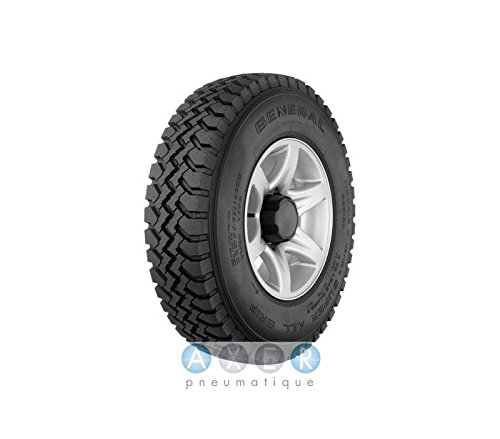 General Tire Super All Grip ( 7.50/R16 C 112/110N )