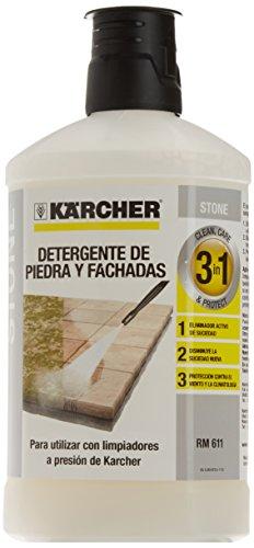 KARCHER 6.295-765.0 - Detergente para piedra y fachadas P&C 1L