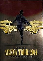[コンサートパンフレット]長渕剛 All Time Best ARENA TOUR 2014
