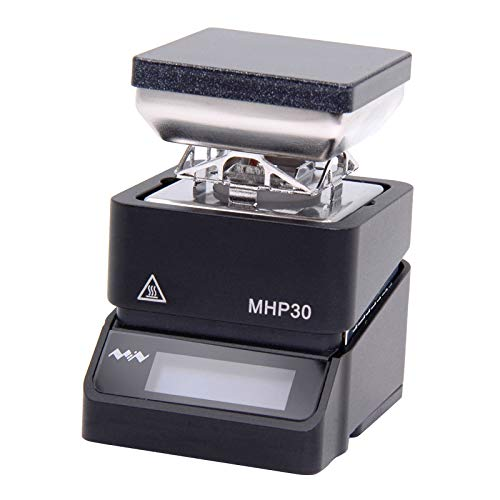 Generic Professional Mini Hot Plate SMD Preheater Preheating Rework Station...