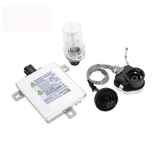 HID Xenon D2S Ballast & Igniter & HID D2R Bulb For 33119TA003 W3T19371